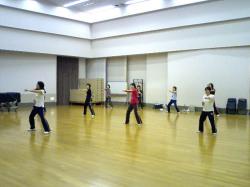 0329今村組ダンス講習会